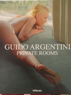 Photography; Guido Argentini - Private Rooms - 2007
