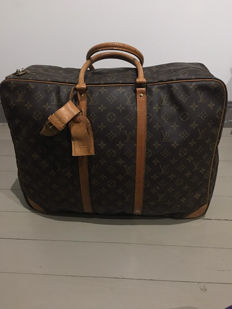 Louis Vuitton – Sirius 55 Suitcase