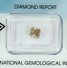 Diamond - 1.02 ct