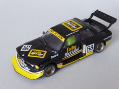 AMR - Scale 1/43 - BMW 320 Group 5 1978