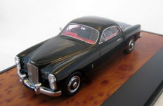 Matrix - Scale 1/43 - Facel-Metalon Coupe on Bentley MK VI Chassis B98KM 1951 Green
