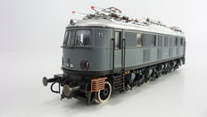 Roco H0 - 43660 - Museum electric loc BR18 08 of the DRG, in special wooden box