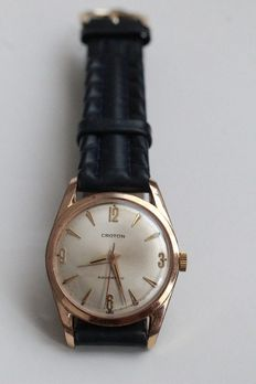 CROTON - Aquamatic Gent's watch - 1960's
