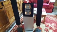 Bang & Olufsen Ouverture - BeoSound T2631 + Beolab 8000 MK1 + Beo4 + CD storage - all in very good condition