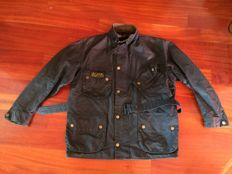 Barbour International - Wax coat