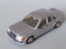 AMR - Scale 1/43 - Mercedes-Benz 190E 2.3-16