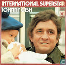 International Superstar Johnny Cash