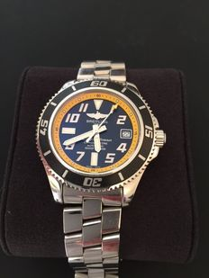 Breitling Superocean Ref. - Men's watch - 2012
