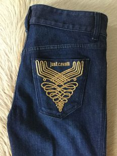 Just Cavalli Jeans beautiful
