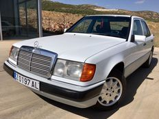 Mercedes - 300 E 4Matic - 1990