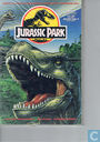 Jurassic Park Official movie adaption