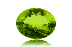 Peridot, 2.82ct No Reserve Price