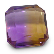 Ametrine - 14.51 ct - No Reserve Price