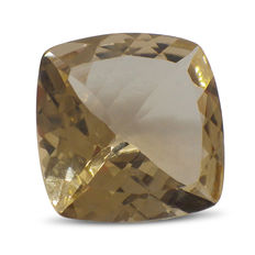 Heliodor, 4.01ct No Reserve Price