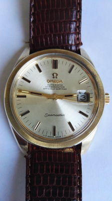 Omega Seamaster Chronometer – Men's – 1971