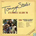 Tommy Steele's Family Album