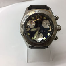 Corum bubble men's watch without reserve price