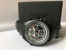 Aviator Collectie F-series Chronograaf - Pilotenhorloge - 2017