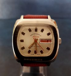 West End Watch co. - men's model - 1972