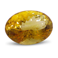 Citrine, 22.84ct No Reserve Price