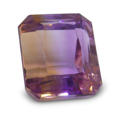 Ametrine - 14.71 ct No Reserve Price