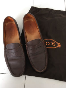 TOD'S – Penny Shoes