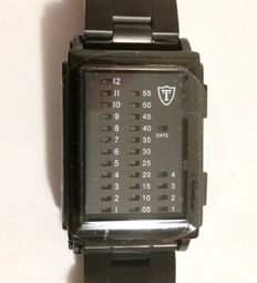 Detomaso Spacy Timeline - men's wristwatch - 2016 Never worn
