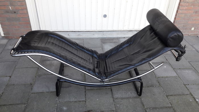 Design lounge chair ligstoel catawiki for Design ligstoel