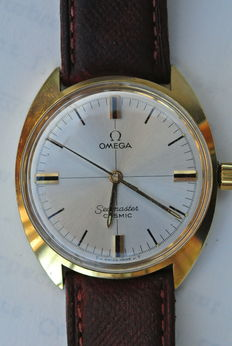 Omega Seamaster Cosmic – Men's watch – 1970s