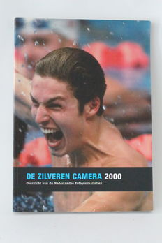 """De zilveren camera"" and world press photo"
