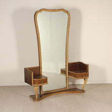 Unknown designer – Vintage dressing table .