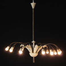 Unknown designer – Ceiling lamp