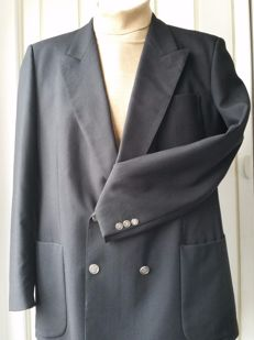 Burberry – Double breasted sports blazer