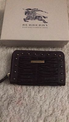 Burberry Prorsum Change Wallet in mint condition