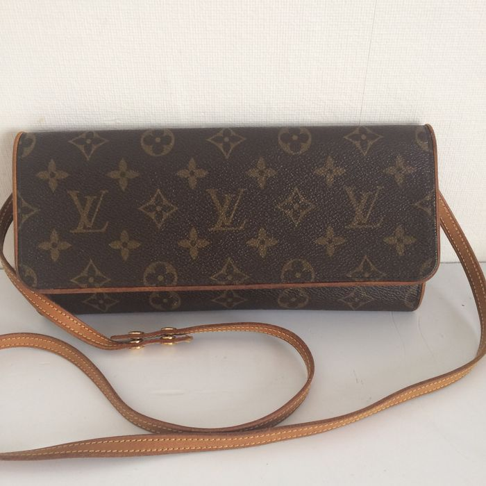 Sac Bandouliere Louis Vuitton Occasion | IUCN Water