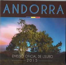 Andorra – year pack 2015