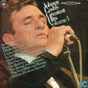 Johnny Cash's Greatest Hits Volume 1 (Kopie)