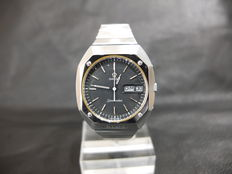 Omega Seamaster Mariner, men's wristwatch, 1970s, Ref. 196.0054