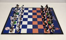 NFL official chess.
