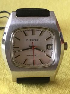 Kasper Automatic - Men's watch - 1970's