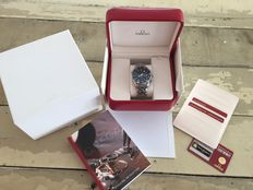 Omega Seamaster Chronograph Professional 300 m – men's watch  – 2005.
