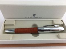 Graf von Faber Castell fountain pen, Woody