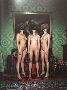 Marc Lagrange - Diamonds & Pearls - 2013
