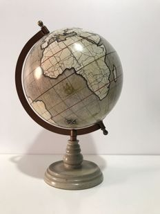Earth globe Italian design
