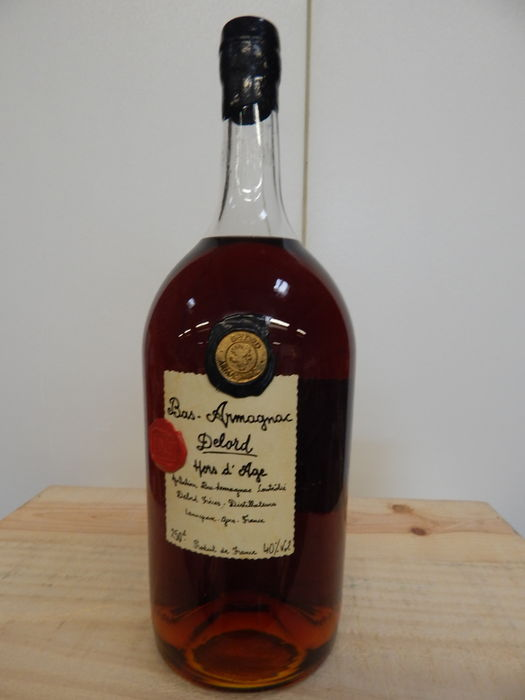 Delord Armagnac 'Hors d'Age' - 250 cl