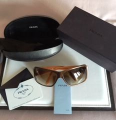 Prada – Sunglasses – Women's
