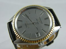 Longines-Admiral - Men's watch - 1970/80 NOT LIFTED