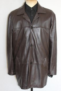 Nicole Miller New York - Leather jacket