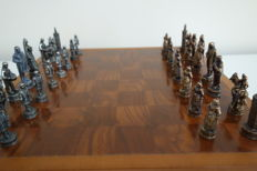 Historical chess of the Kingdom of Valencia