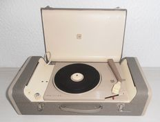 Philips Stereo Record Player AG4156/00 from 1961